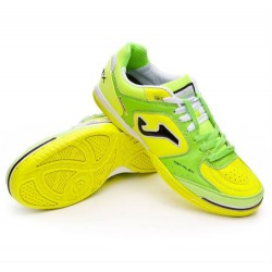 Обувь для зала JOMA TOP FLEX GREEN